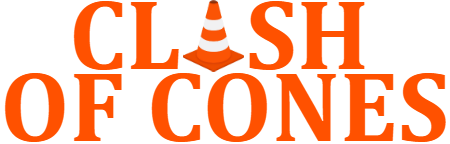Clash of Cones